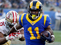 Tavon Austin restructures deal to stay with Rams