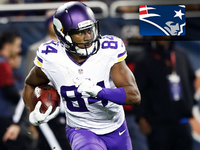 Raiders trade WR Cordarrelle Patterson to Patriots - NFL.com b4e68c9d8
