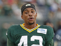 FA roundup: Morgan Burnett to sign with Steelers