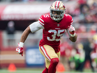 f2b851541fd Former 49ers safety Eric Reid slated to visit Bengals - NFL.com