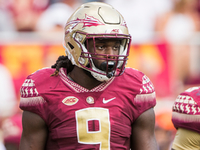 FSU DE Josh Sweat's knee raises concerns for NFL teams