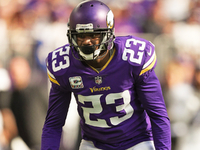 Vikings re-sign 39-year-old CB Terence Newman - NFL.com 0f5694006