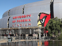Arizona, New Orleans chosen as Super Bowl hosts