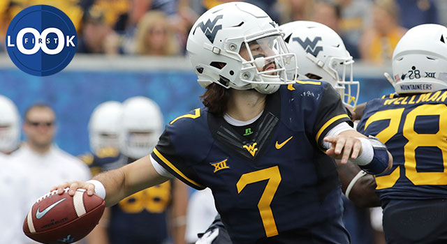 Best Qb In 2019 Draft Scouting Will Grier: Will WVU star be top QB in 2019 NFL Draft