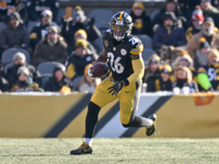 Le'Veon Bell, Steelers aren't optimistic about new deal