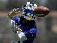 Todd Gurley, Rams agree to Four-twelve months, $60M extension thumbnail