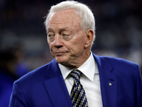 Jerry Jones: Cowboys gamers must stand for anthem thumbnail