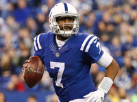 Jacoby Brissett: 'I want to be a starter in this league' thumbnail