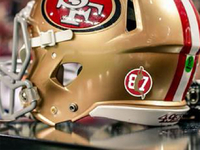 c228d20dc 49ers to honor Dwight Clark with statue of  The Catch  - NFL.com