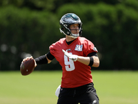 Reduce Foles (spasms) returns to relate for Eagles thumbnail
