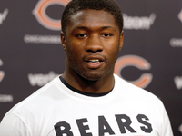 Roquan Smith has the same opinion to rookie contract with Bears thumbnail