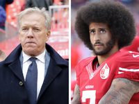 Elway now no longer pondering about revisiting Kaepernick as QB thumbnail
