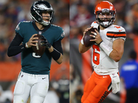 What we discovered from Browns' victory over Eagles thumbnail