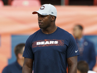 Nagy on Roquan injury: 'Doesn't look real good for him' thumbnail