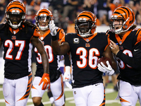 What we discovered from Bengals' victory over Ravens thumbnail