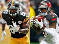 What to watch for in Steelers-Buccaneers on 'MNF' - NFL.com