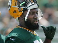 Packers place Muhammad Wilkerson (ankle) on IR
