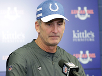 Frank Reich on failed 4th down: 'I am no longer playing to tie' thumbnail