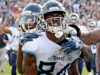Bears, Titans, Bengals top emerging NFL band wagons to hop