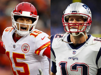 QB Index, Week 5: Mahomes sizzles, Well-behaved Ben fizzles thumbnail