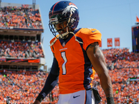 Broncos minimize P Marquette King after putting him on IR thumbnail