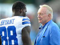 Jones: Cowboys have not had true No. 1 WR for years thumbnail