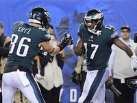 Eagles, Carson Wentz unstoppable in win over Giants - NFL.com