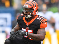 NFL no longer expected to suspend Burfict for elbow hit thumbnail