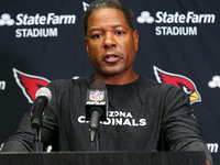 Steve Wilks: Our jobs are in jeopardy with out 'TNF' order thumbnail