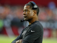 Steve Wilks: 'Premature to talk about adjustments' thumbnail