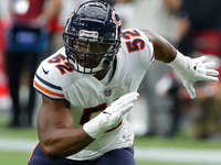 Khalil Mack (ankle) questionable against Patriots thumbnail
