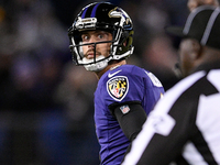 Justin Tucker on missed PAT: 'I cost us the game'