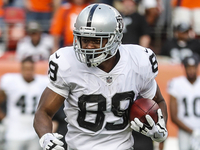 Garrett defends shopping and selling first-rounder for Amari Cooper thumbnail