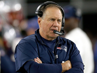 Bill Belichick does voiceover for World Sequence coverage thumbnail