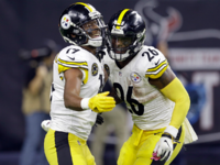 16fe3b85c79 JuJu Smith-Schuster played lotto to pay Le Veon Bell - NFL.com