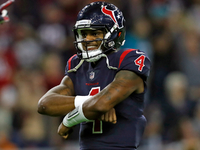 Watson's profession night time propels Texans previous Dolphins thumbnail
