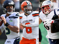 What we learned from Sunday's Week 12 games