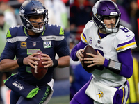 What to watch for in Vikings-Seahawks on 'MNF'