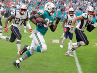 GIFs that help explain Week 14: Miami's mind-blowing moment