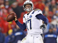 Chargers GM on Philip Rivers: He's not going anywhere thumbnail