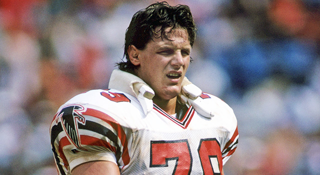 Former NFL All Pro & WrestleMania 2 Competitor Bill Fralic Dead At 56