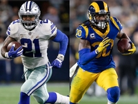 NFC Divisional Round preview: Cowboys-Rams thumbnail
