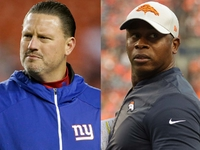 Cards interviewing McAdoo, Vance Joseph for staff thumbnail