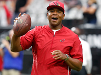 Bruce Arians: Bucs OC Byron Leftwich is a 'rising star' thumbnail