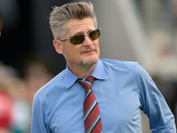 Dimitroff gearing for 'extremely important season' thumbnail
