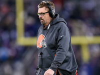 Gregg Williams in talks with Jets for DC position thumbnail