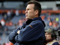 Vikings hire Gary Kubiak to offensive coaching staff thumbnail