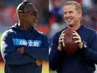 Cowboys, Chargers staffs to coach in 2019 Pro Bowl thumbnail