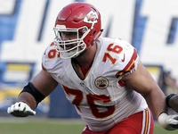 Chiefs activate guard Laurent Duvernay-Tardif from IR thumbnail