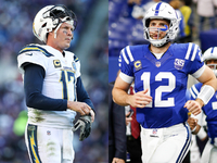 Andrew Luck will replace Philip Rivers in Pro Bowl thumbnail